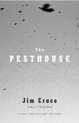 The Pesthouse Cover