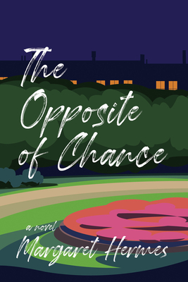 The Opposite of Chance Cover Image