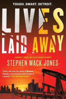 Lives Laid Away (An August Snow Novel #2) Cover Image