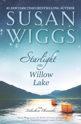 Starlight on Willow Lake (Lakeshore Chronicles #11) Cover Image
