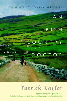 An Irish Country Doctor: A Novel (Irish Country Books #1) Cover Image