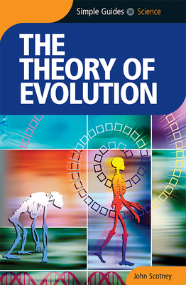 The Theory of Evolution Cover