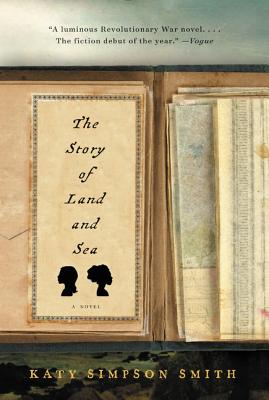The Story of Land and Sea: A Novel Cover Image