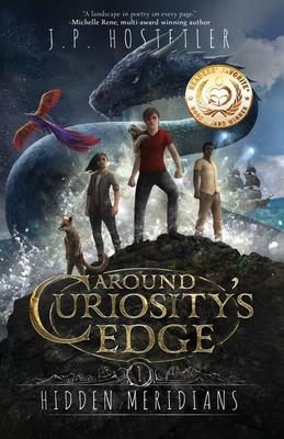 Around Curiosity's Edge: Hidden Meridians Cover Image