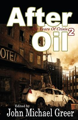 Cover for After Oil 2