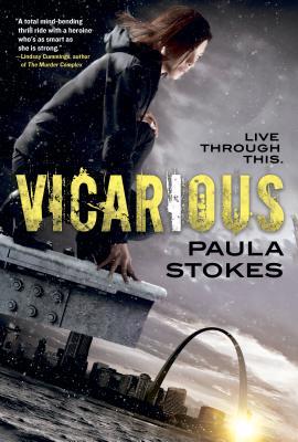 Vicarious: A Novel Cover Image