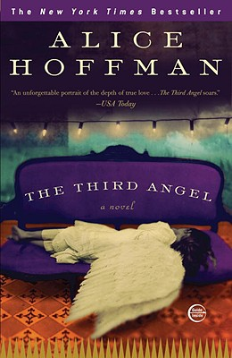 The Third Angel Cover