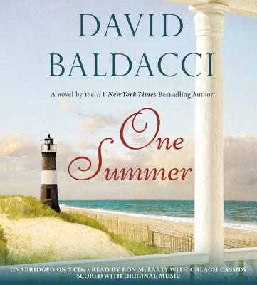 One Summer Cover