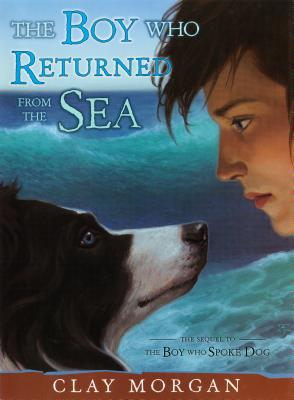 The Boy Who Returned from the Sea Cover