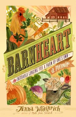 Barnheart Cover