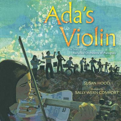 ADA's Violin Cover