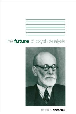 The Future of Psychoanalysis Cover Image