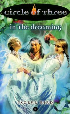 Circle of Three #5: In the Dreaming Cover Image