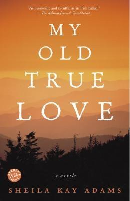 My Old True Love Cover