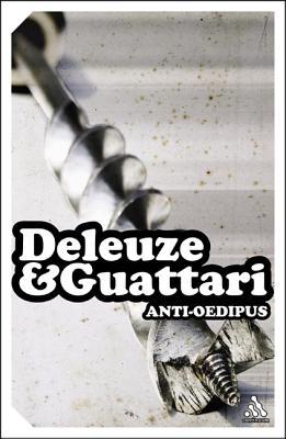Anti-Oedipus Cover Image
