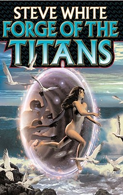 Forge of the Titans Cover Image