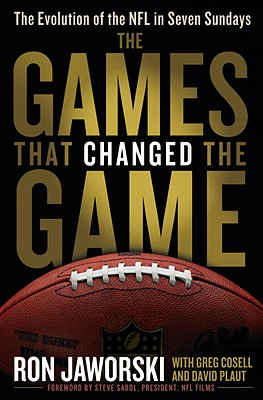 The Games That Changed the Game Cover