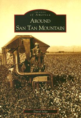 Around San Tan Mountain Cover Image