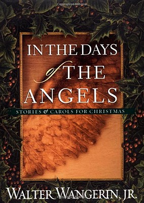 In the Days of the Angels Cover