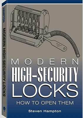 Modern High-Security Locks: How to Open Them Cover Image