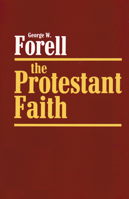 Cover for The Protestant Faith