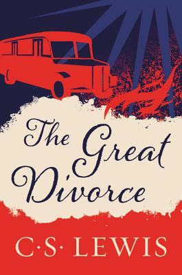 The Great Divorce Cover Image