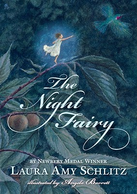 The Night Fairy Cover Image