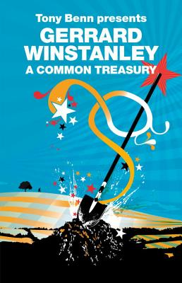 Cover for A Common Treasury (Revolutions)