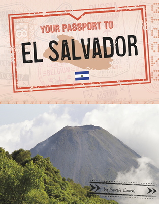 Your Passport to El Salvador Cover Image