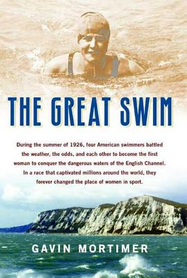 The Great Swim Cover