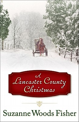 A Lancaster County Christmas Cover