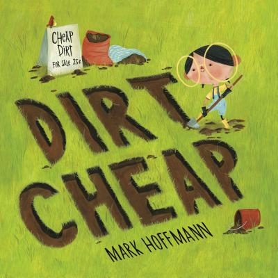 Dirt Cheap Cover Image
