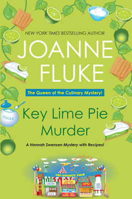 Key Lime Pie Murder (A Hannah Swensen Mystery #9) Cover Image