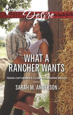 What a Rancher Wants Cover