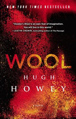 WoolHugh Howey