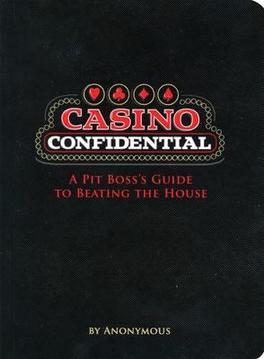Casino Confidential Cover