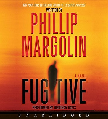 Fugitive Cover Image