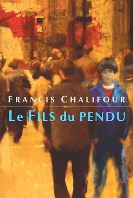 Le Fils Du Pendu Cover