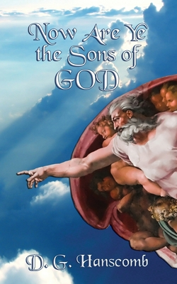 Now Are Ye the Sons of God Cover Image