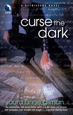 Curse the Dark Cover