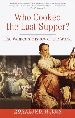 Who Cooked the Last Supper? Cover