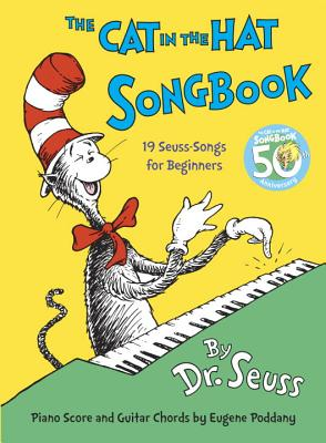 The Cat in the Hat Songbook Cover