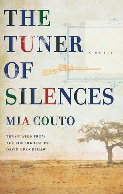 The Tuner of Silences (Biblioasis International Translation #9) Cover Image