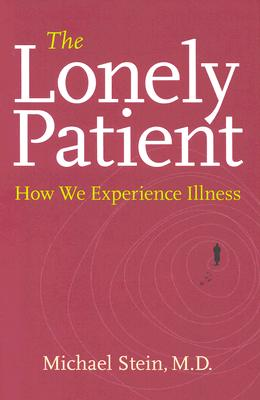 The Lonely Patient Cover