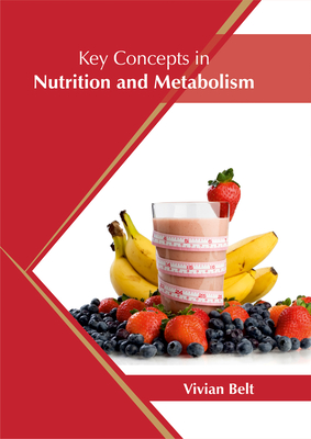 Key Concepts in Nutrition and Metabolism Cover Image