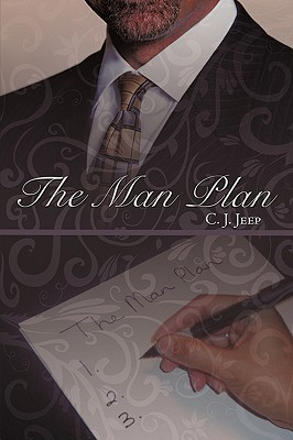 The Man Plan Cover Image