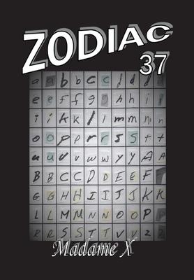 Zodiac 37 Cover Image