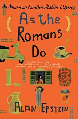 As the Romans Do Cover