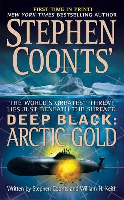 Arctic Gold Cover