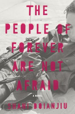 The People of Forever Are Not Afraid Cover Image